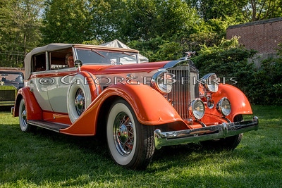 Misselwood Concours d'Elegance 2017