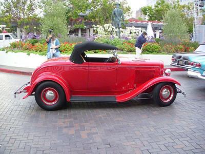 Monterey Historics 2008