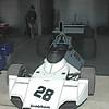 Phil Rileys Brabham