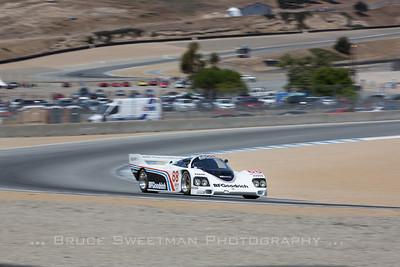 Monterey Motorsports Reunion 2017 IMSA GTP