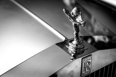 1989 Rolls Royce Corniche II