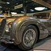 1937 DELAHAYE TYPE 145 V12 COUPE<br /> WINNER OF 1938 LE MANS
