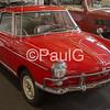 1967 NSU Sport Prinz