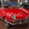 1967 NSU Wankel-Spider