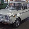 1969 NSU 1200TT