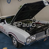 1970 Oldsmobile 4-4-2 Convertible Indy Pace Car