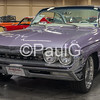 1961 Oldsmobile 88 Dynamic Custom Coupe