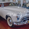 1949 Oldsmobile 98 Futuramic Holiday Coupe