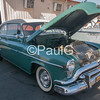 1951 Oldsmobile Super 88 Holiday Hardtop Coupe