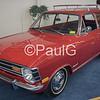 1968 Opel Kadett L Wagon