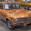 1973 Opel 1900 Sport Wagon