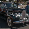1941 Packard 180 Model 1908 Limousine