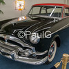 1954 Packard Clipper 2Dr Sedan