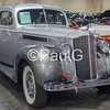 1938 Packard Eight 1601 4Dr Touring Sedan