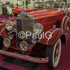 1933 Packard Eight Model 1001 Coupe Roadster