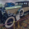 1930 Packard Deluxe Eight Model 745 Imperial Sport Landaulet
