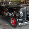 1934 Packard Eight Model 1101 Coupe Roadster