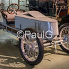 1903 Packard Model K-S Gray Wolf Recreation