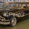 1953 Packard Henney Corporate-Executive Limousine