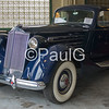 1937 Packard Twelve Model 1507 Coupe