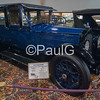 1919 Packard Twin Six Model 3-35 Brougham