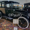 1916 Packard Twin Six Model 1-25 Limousine
