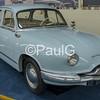 1957 Panhard Dyna Z