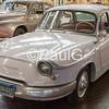 1961 Panhard PL17 Saloon