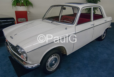Peugeot Miscellaneous