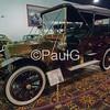 1907 Pierce-Arrow Great Arrow Model 65Q Touring