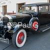 1931 Pierce-Arrow Model 42 Sedan