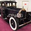 1927 Pierce-Arrow Series 36 Enclosed-Drive Limousine