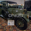 1919 Pierce-Arrow Series 48-5 Touring