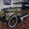 1915 Pierce-Arrow Series 48-3 Touring