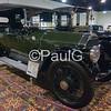 1918 Pierce-Arrow Series 66-4 Prototype Touring