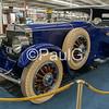1918 Pierce-Arrow Model 66-4 Touring