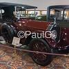 1917 Pierce-Arrow Series 66-4 Touring