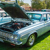 1964 Plymouth Belvedere 4-Door Sedan