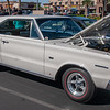 1967 Plymouth Belvedere II 2-Door Hardtop Coupe