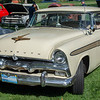 1956 Plymouth Belvedere Fury 2-Door Sport Coupe