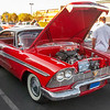 1958 Plymouth Belvedere Fury 2-Door Hardtop Coupe