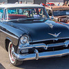 1955 Plymouth Belvedere 4-Door Sedan