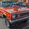 1966 Plymouth Belvedere Satellite 2-Door Hardtop Coupe