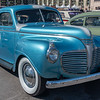 1940 Plymouth Deluxe 2-Door Club Coupe