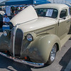 1937 Plymouth Deluxe 4-Door Touring Sedan