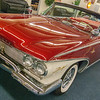 1960 Plymouth Fury 2-Door Convertible