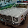 1975 Plymouth Fury 4-Door Sedan