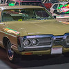 1972 Plymouth Fury III 2-Door Hardtop Coupe