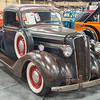1937 Plymouth PT250 Pickup