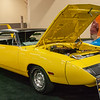 1970 Plymouth Road Runner 2-Door Superbird